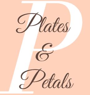 Plates and Petals